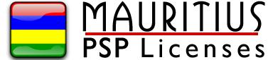 Mauritius PSP Licenses Logo